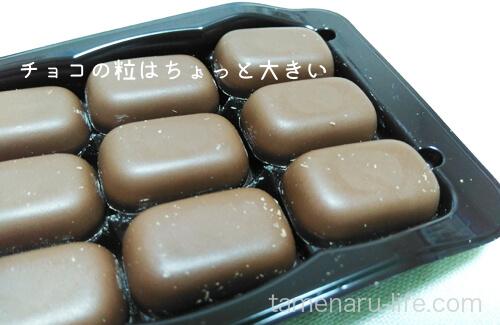 GABAフォースリープのチョコ